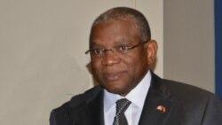 Congoleses devem respeitar constituição - Chikoti - 2:02