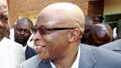 VP ya kala ya Zambie Nevers Mumba alobi ayebi ntina bakangeli ye te na Lumbubashi [TOYOKA]