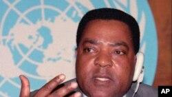 Mahiga:Waa in Xal loo Helaa Khilaafka Madaxda