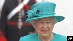 Ratu Elizabeth II (Foto: dok).