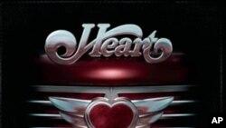 Heart Making Successful Comeback With New Album