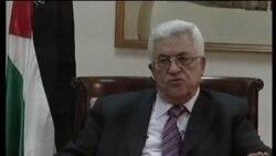 فلسطينيان و اسرائيلی ها برای آغاز مذاکرات صلح اعلام آمادگی کردند