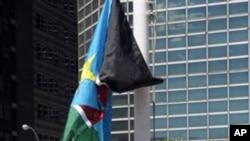 جنوبی سوڈان اقوام متحدہ کا رکن بن گیا