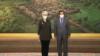 """美國副國務卿會見洪森""""嚴重關注""""中國在柬設立軍事設施"""