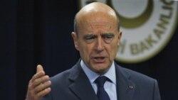 فرانسه: اروپا نيز مانند آمريکا نفت و بانک مرکزی ايران را تحريم کند
