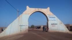 Le point avec Boubacar Touré, correspondant à Gao pour VOA Afrique