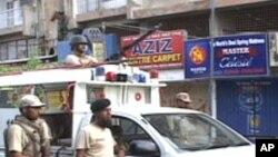کراچی میں بدامنی کی نئی تاریخ، دوران رمضان 186افراد ہلاک