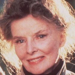 Katharine Hepburn was a big supporter of women's rights