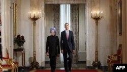 باراک اوباما بهبود روابط با هند را ستود
