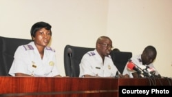 Reportage de Zoumana Wonogo, correspondant VOA Afrique à Ouagadougou
