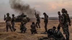 Donald Trump appelle la Turquie à mettre fin à son opération militaire en Syrie
