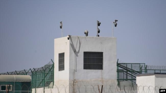 维族人权团体支持以反人类罪制裁中共新疆党委书记等人