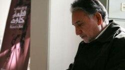 دادستان کل کشور اعتصاب غذای محمد نوری زاد فیلمساز معترض را تایید کرد