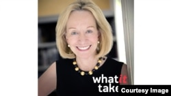 What It Takes - Doris Kearns Goodwin