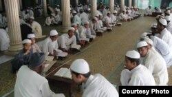 Jamoat al-Tablig' Hindiston va Bangladeshda ayniqsa keng tarqalgan. (Bayram Balci)