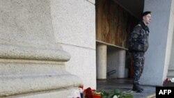 Среда – день траура в Беларуси