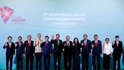 ထိပ္သီးပြဲမွာ ႀကံဳရဖြယ္ ASEAN ျပႆနာ ျမန္မာျပႆနာ