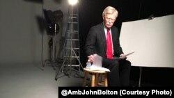 Джон Болтон