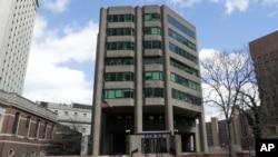 美国纽约南区联邦检察官办公室所在大楼(资料照)。