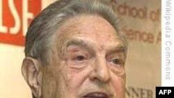 Tỉ phú Soros: Phương cách tài trợ để đối phó với biến đổi khí hậu
