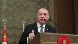 Le Parlement turc approuve un déploiement militaire en Libye
