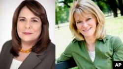 Candy Crowley, de CNN, moderará uno de los debates presidenciales y Martha Raddatz, de ABC, el de los candidatos a vicepresidente.
