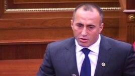 Ramush Haradinaj rizgjidhet në krye të AAK-së