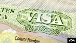 سفارت جعلی ویزه های اصلی را که به گونۀ غیرقانوی به دست آورده بود، به متقاضیان در بدل ۶۰۰۰ دالر صادر میکرد