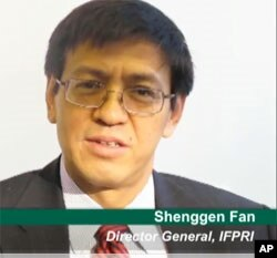 Shenggen Fen, IFPRI Director General
