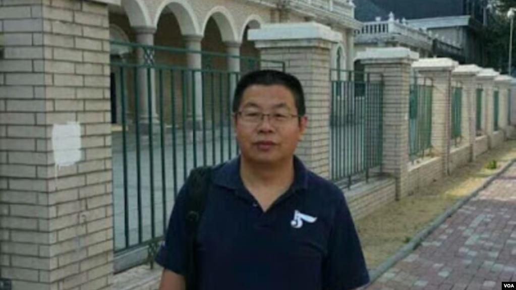 中國河北省維權律師盧廷閣-維權網圖片
