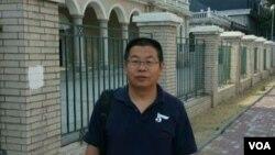 中国河北省维权律师卢廷阁-维权网图片