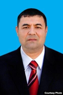 Qadamboy Otaboyev