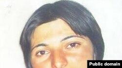 Zeinab Jalalian.