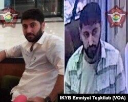 Aralarında HDP Diyarbakır Milletvekili Dersim Dağ'ın kardeşi Mazlum Dağ'ın da bulunduğu 6 kişi yakalanmıştı.