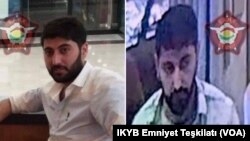 Fotoğrafı ve kimliği bir yazılı açıklamayla paylaşan emniyet teşkilatı, failin kimliğini 1992 yılı Diyarbakır doğumlu Mazlum Dağ olarak açıkladı