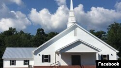 Dêra Warrior Creek Missionary Baptist Church