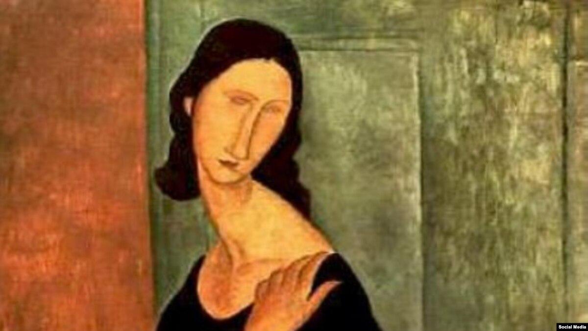 نمایشگاه آثار درخشان «آمادئو مودلیانی» در ایتالیا تقلبی از آب درآمد