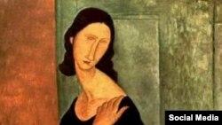 آثار «آمادئو مودلیانی» در ایتالیا تقلبی از آب درآمد