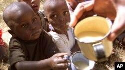Abantu abalambayo kwele Zimbabwe bafika izigidi ezine.