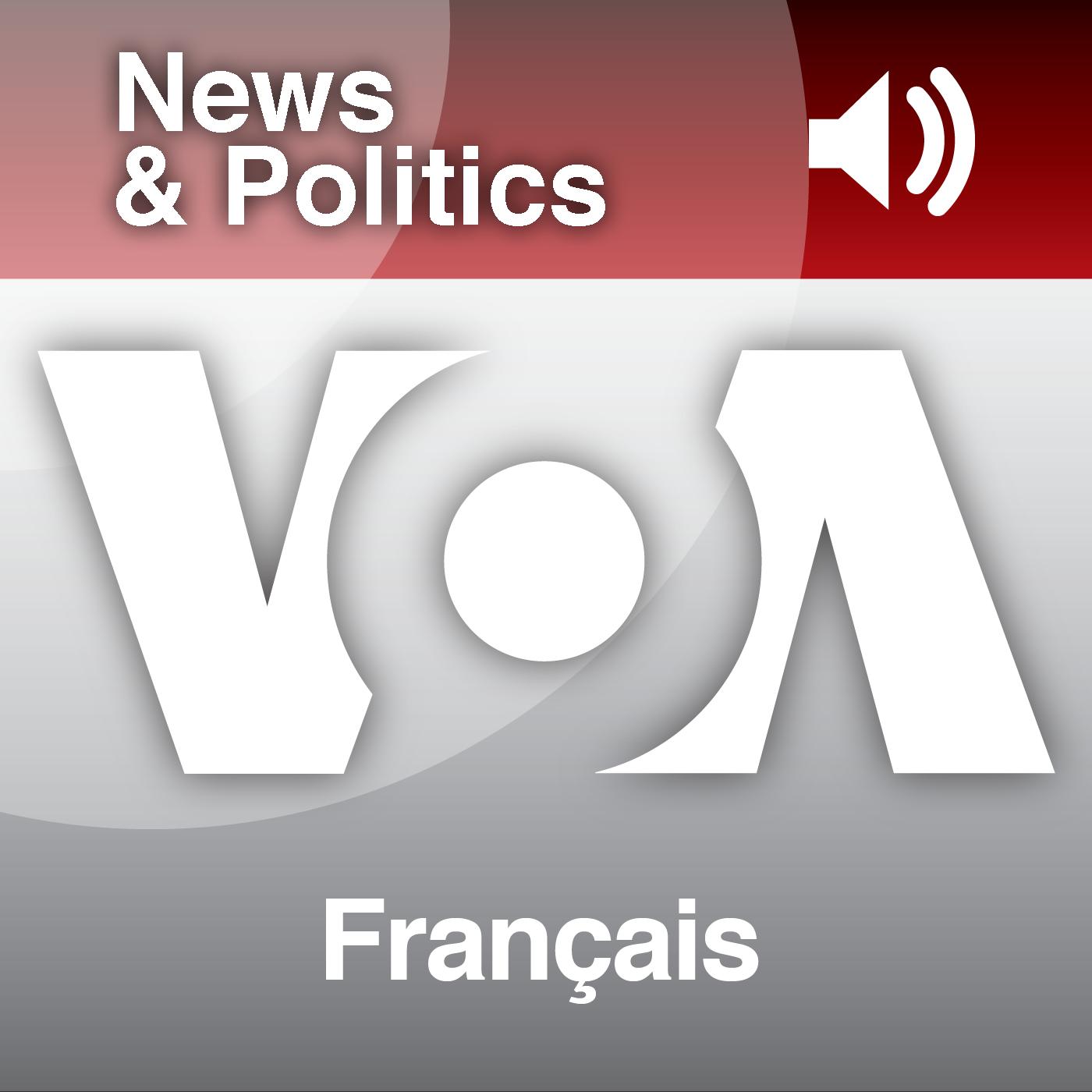 LMA - Le Monde Aujourd'hui18h30 TU - Voix de l'Amérique