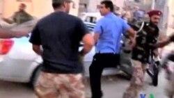 2011-10-15 粵語新聞: 利比亞首都爆發槍戰三人死亡