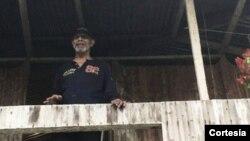 Su liberación fue un requisito que impuso el presidente colombiano, Juan Manuel Santos, para poder iniciar los diálogos de paz.