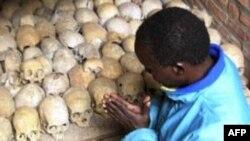 2 người Rwanda bị tuyên án chung thân vì tội diệt chủng