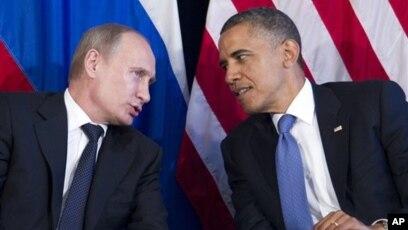 Путин сообщил о не выполненных Обамой договоренностях по Украине ... | 230x408