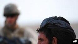 افغانستان: طالبان کے خلاف فوجی کارروائی پر لوگوں کو خاموش رہنے کی ہدایت