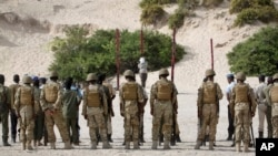 The sudden increase in summary executions in Somalia has drawn the attention of human rights groups like Amnesty International as well as the local European Union delegation.