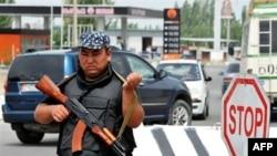 Ղրղըզստանում ձերբակալվել է տասը մարդ՝ ահաբեկչական հարձակում նախապատրաստելու մեղադրանքներով
