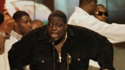 Top 10 Americano: Notorious B.I.G ganha lugar no Rock & Roll Hall of Fame