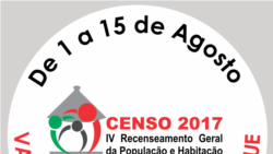 Moçambique: Termina censo