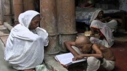 Второй шанс индийских вдов